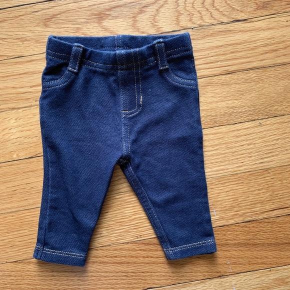 Garanimals Other - Newborn Baby Stretch Jeans